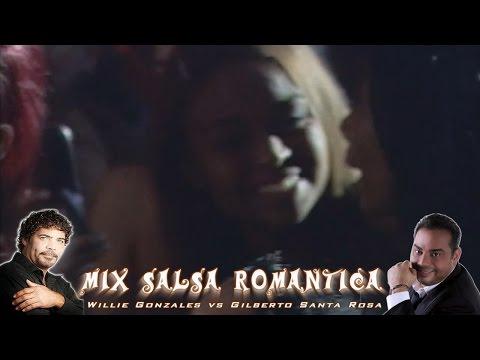 Mix Salsa Romantica FD VISUAL MIX