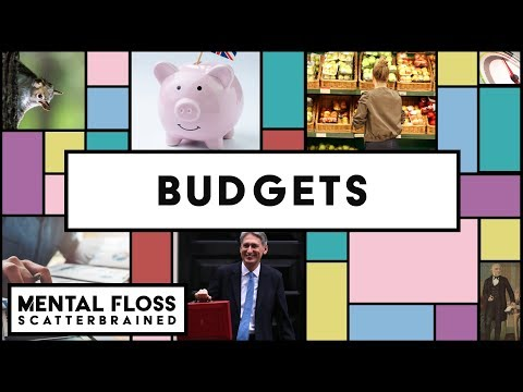 Everything You Need To Know About Budgets