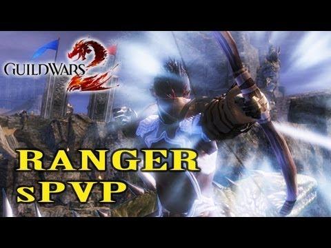 Gw Ranger Shortbow Build