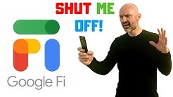 Google Fi Review After 11 Months of Travel 📱 Google Fi International Service
