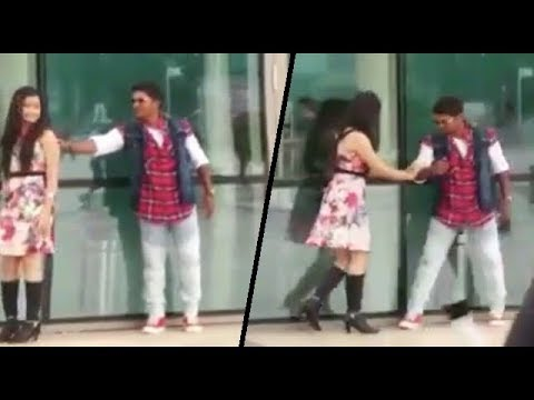Puneeth Rajkumar And  Rashmika Mandanna Song And Dance Leaked Video- Anjani Putra