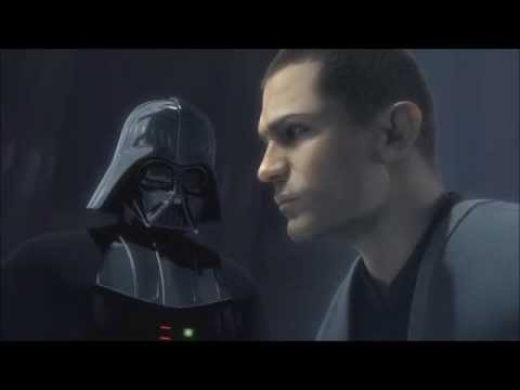 Let's Play Star Wars The Force Unleashed II #01 - An Interesting Start |