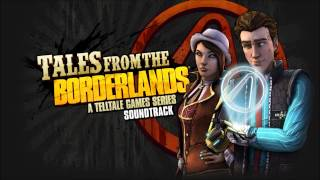 Tales From the Borderlands Episode 2 Soundtrack - Kiss the Sky (Game Edit)