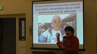 Sarah Goode 'Hidden Knowledge: What we ought to know about paedophiles'