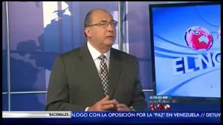 El Noticiero Televen - Primera Emisión - Jueves 20-04-2017