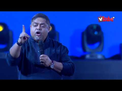Do It Now | Dato Sri Vijay Eswaran | VCON UAE 2017