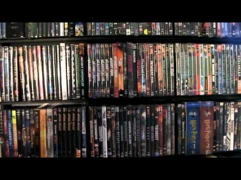 My Motion Picture Collection: Video #1