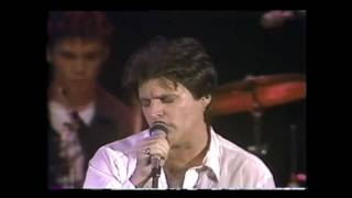 Rick Nelson Believe What You Say Live 1983