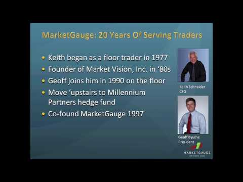 MarketFest: How to Beat the Market with Wall Street's Proven Trading Edge [Geoff Bysshe]