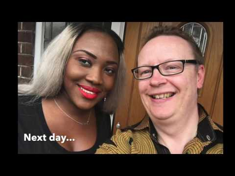 Donerry - Meeting the Coventry Sierra Leonean Community - D'Marshalls