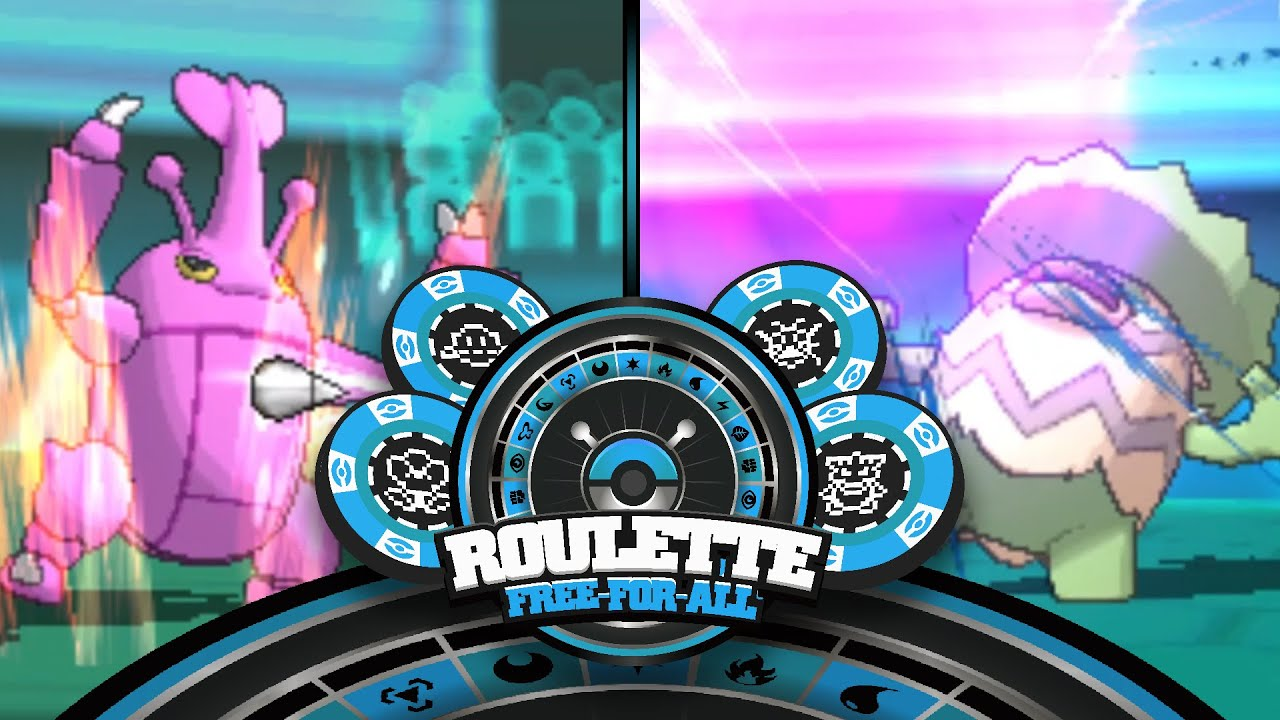 Roulette Free For All