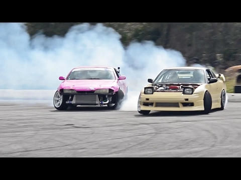 Drift Event 13: PURE CHAOS