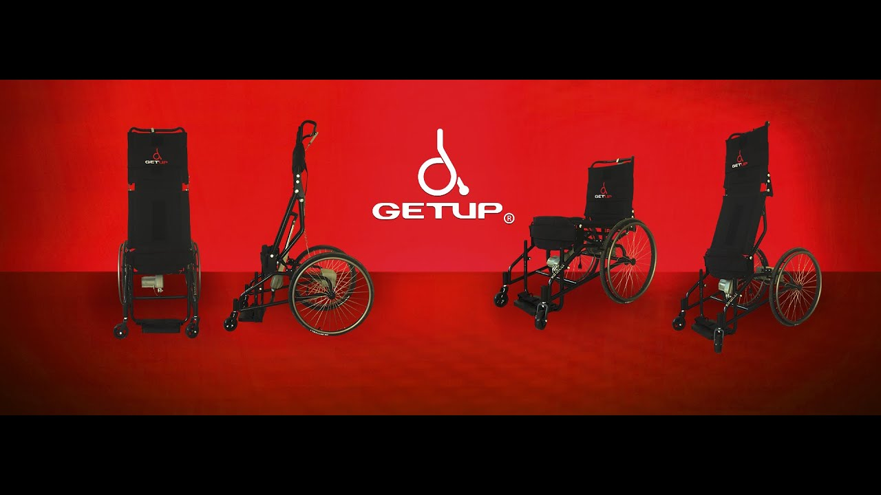 silla de ruedas ultraliviana kiron