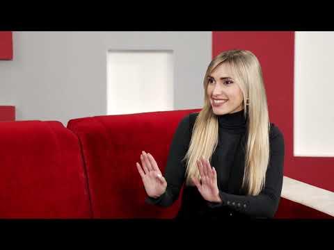Поговоримо про музику. Ірина Шабан