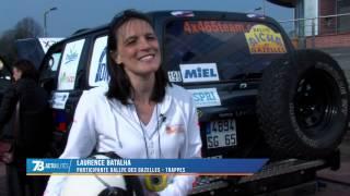 Rallye des Gazelles : des participantes Yvelinoises