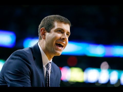 Brad Stevens predicts how new Cleveland Cavaliers will play around LeBron James
