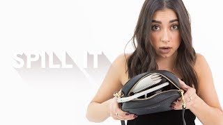 What's In Jeanine Amapola's Bag | Spill It | Refinery29
