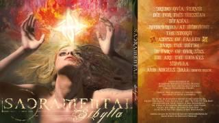 Скачать Sacramental Debut Album SIBYLLA Stream