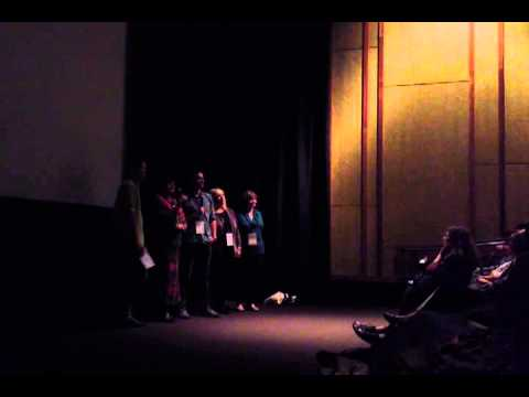 Q&A with Freda Kelly at SFIFF56