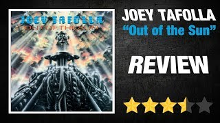 Album Review: Joey Tafolla -