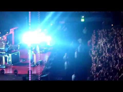 Encore by QOTSA - NIN & QOTSA Live in Sydney 2014 @ QANTAS Credit Union Arena