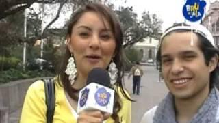 Conociendo la Ciudad de Quetzaltenango