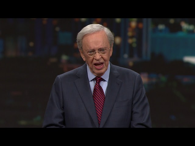 Our Savior, Who Is Christ The Lord – Dr. Charles Stanley