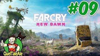 IL DONO DELL'EDEN | FAR CRY NEW DAWN - Gameplay Ita - Walkthrough #09
