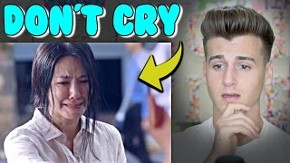 Saddest Video Ever! (Try Not To Cry Challenge)