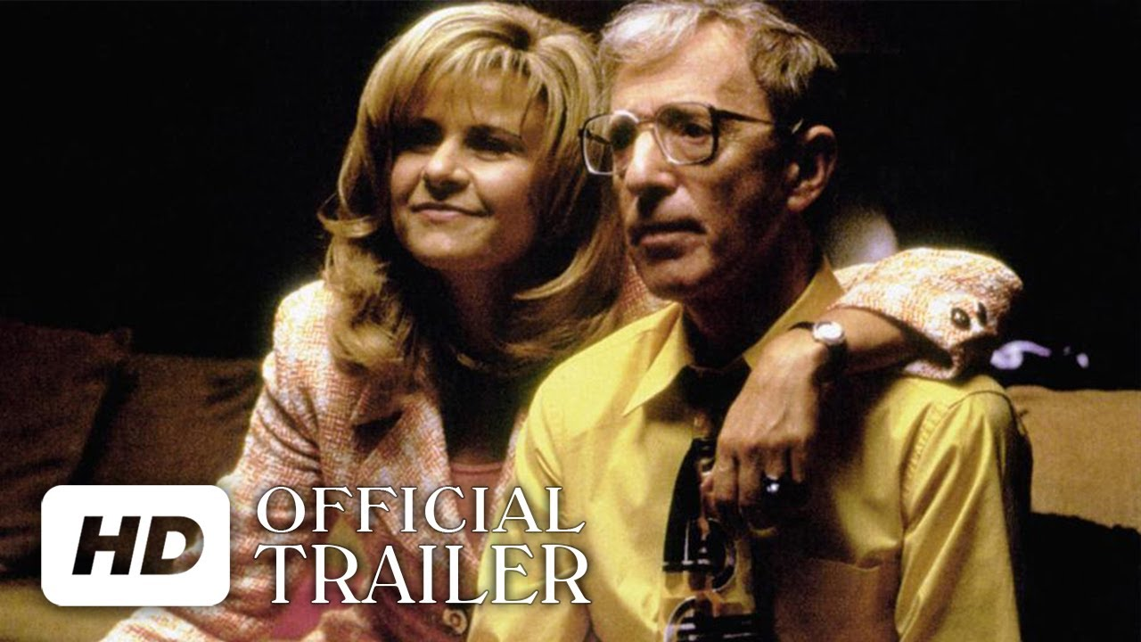 Download Small Time Crooks - Official Trailer - Woody Allen Movie