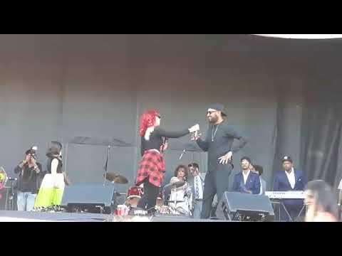 Garry Sandhu and Jasmine Sandlas Live...