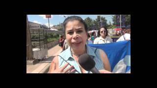 Gambar cover Tres años de lucha contra el poder golpista en Honduras y ahora la lucha es para la toma del PODER
