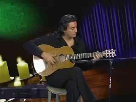 "Babak Amini""Farruca de Lucia"""