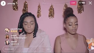 Instagram Live Gone Wrong | A Cass Production