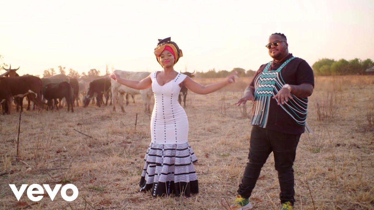 Download MaWhoo - Umshado ft. Heavy-K