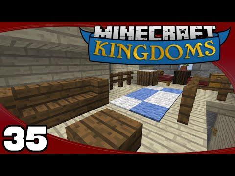 Kingdoms - Ep. 35: Solas House Upstairs