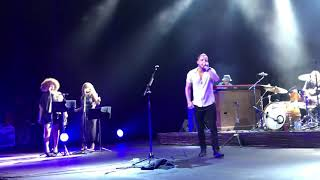 James Morrison - Cross The Line - Montecasino Teatro Johannesburg - 22/01/2019