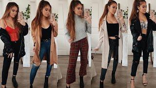 10 Date Night Outfit Ideas | viviannnv