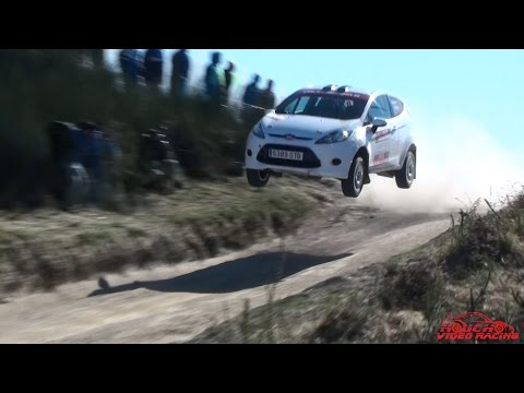 BEST OF RALLY 2015 ( ACTIONS, CRASHES, JUMPS )