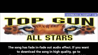 Top Gun Large Coed Worlds 2006 Music