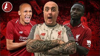 THE MIDFIELD TO DEFEAT MAN UNITED | Liverpool News & Chat