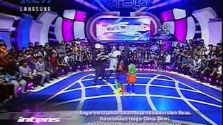Download Lagu 3C TRISI   DAHSYAT MINGGU, 11 03 2012 mp3