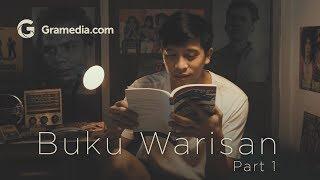 Thumbnail of [PIJARU X GRAMEDIA.COM] Webseries – Buku Warisan Ep.1