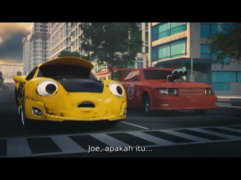 wheely-2018-Film Taksi Balap