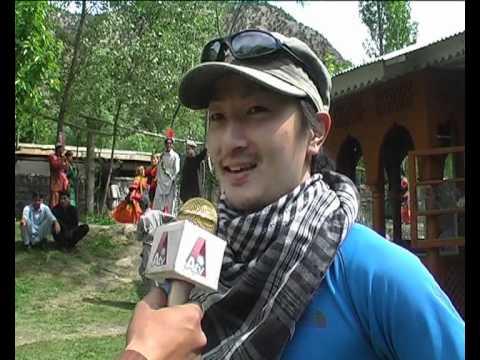 Chitral Kalash