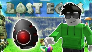 THE PORTAL EGG! - Roblox Egg Hunt 2017