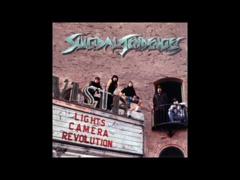 Suicidal Tendencies - Lights Camera Revolution (FULL ALBUM) [HD]