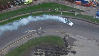 [Motors TV] - Drift Outlaws: Ollie Gardiner Charity Drift Show 1080i Version for Broadcast