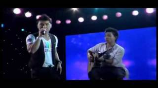 [www.Rap.vn] Căn Gác Trống (Acoustic) - Ưng Hoàng Phúc