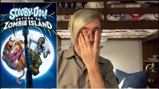 Thoughts On Scooby Doo Return To Zombie Island